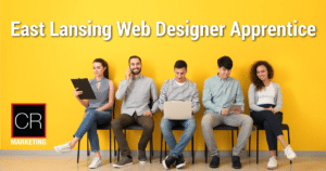 Web Design Apprentice / East Lansing