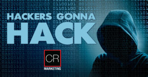 Read more about the article Hackers Gonna Hack